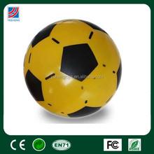 wholesale inflatable PVC toy balls, beach ball