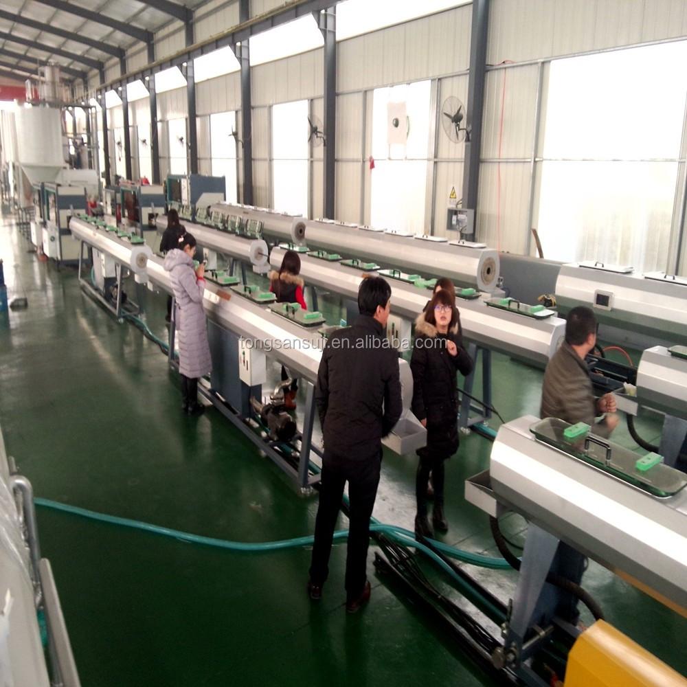 Rechercher les fabricants des Machine D'extrusion De Nylon