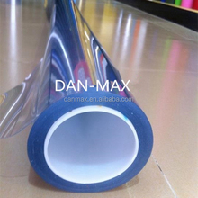 High clear pvc self-adhesive car body wrap transparent protective vinyl film