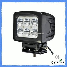 New product Auto LED Work Light LED car driving work light for heavy duty offroad vehicles