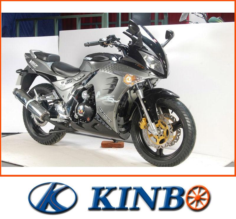 200cc motorrad