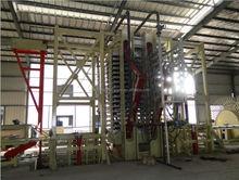 osb machine manufacturer/logs/wood/branch wood/leftover/bagasse and so on