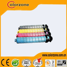compatible Ricoh MP C3003 toner cartridge use in ricoh aficio MP C3003 C3503 Printer