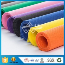 Beautiful Wholesale PP Spunbond Nonwoven Fabric Home Textiles Manufacturer Spunbonded Non-Woven