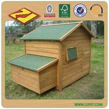 Build Small Chicken Cage