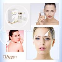 Professional hyaluronic acid raw material selling in bulk/hyaluronic acid raw material supplier