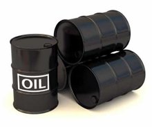 CRUDE OIL !!