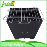 150624 LR-BB610 Indoor Commercial Charcoal Bbq Grill For Sale In Malaysia