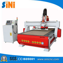 SIN-C25H ATC CNC router tools for woodworking
