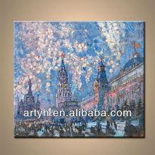 New Arrival Famous Landscape Paintings Art