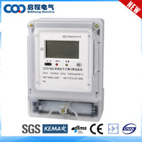 Microelectronic technology measure accurately SMT technology Electric Motor Rpm Meter