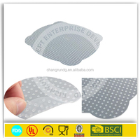 silicone film Stretch Bowl Covers,Reusable Silicone Food Covers, silicone fresh wrap