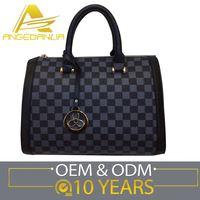 New Coming Custom Tag No Minimum Order Handbags