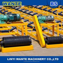 Rubber Belt Conveyor/Material Handling System
