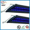 Heto SS series patented nano led display aquarium plant light for freshwater