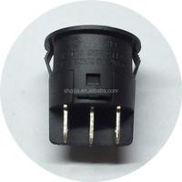 ul enec approved kcd3 rocker switch t85 10a 250vac