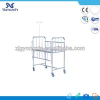 Model metalbaby cot