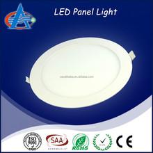 high Lumen 75pcs LED Beads LED Panel Light 15W