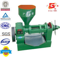 EX-WORK factory price GUANGXIN brand oil refinery use groundnut oil producer machine