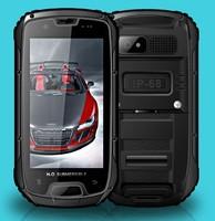 4.3inch gorilla glass 2gb ram quad-core smartphone 2gb ram 32gb rom mtk6589t