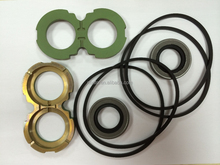 Hydraulic gear pump parker P315/P330 commercial pump spare parts/thrust plate/ seal kits
