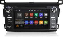 OEM car dvd For Toyota RAV4 2012,2013,2014 Radio Stereo GPS Navi 3G WIFI Android 4.4