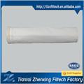 Pp aguja fieltro perforado& filtro de tela material de la tela del filtro& nag