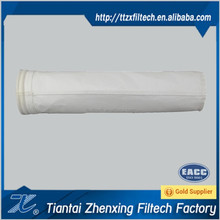 PP needle punched felt & filter cloth fabric material & filter nag