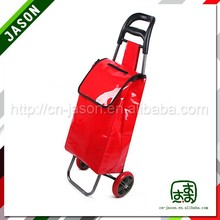 promotional trolley shopping bags black rose tote bags