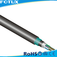 GYTA53 96 Core Optical Fiber Cable