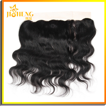 100% Virgin Hair Silk Base Free Part Closure Cheap Virgin Indian Hair Closure