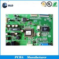 fast SMT PCBA/PCB Copy clone Service with sample