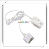 Remote Control Cable For iPod Touch