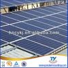 Solar roof bracket &Solar mounting rack for panels