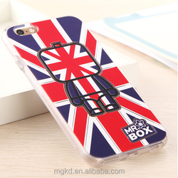 Wholesale price funky mobile phone case for iphone 6 plus