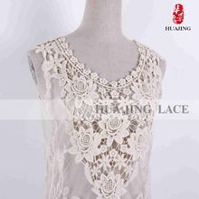 Funny Factory Made Lace Super Quality Lowest Cost Purple And White Lace Wedding Dresses