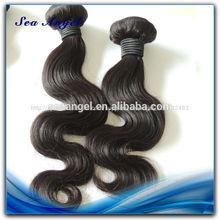 libre de enredos naturales de malasia venta de cabello negro niña chica virgen