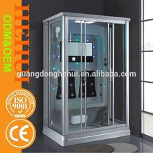 2 sided shower enclosure,indoor steam shower room and shower room with steam