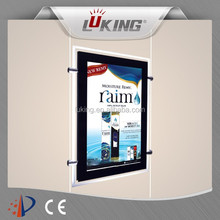 lcd digital display with Android system or wifi