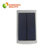 big sale 10000mAh high capacity solar charger portable powful single/dual USB port(s) solar power bank for mobile