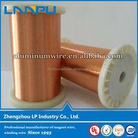 earphone used copper clad aluminum wire