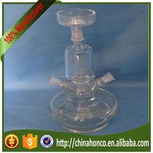 High Quality Glass Hookah Shisha, Hookah X-1