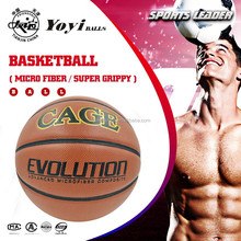 micro fiber leather basketball,the best quality for top match use