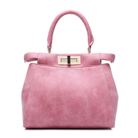 online shopping indonesia with wholesale leather straps woman handbag 2015 hot