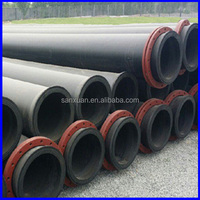 high temperature flexible hose pipe for hot water