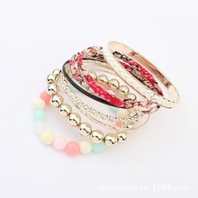 hot sale new design stainless steal bracelet fashion bracelet jewelry