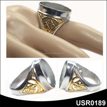 HOT sale male trendy jewelry indian rings jewelry