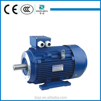 China Motor Manufacturer Y2 3 Phase Induction Electric Motor Ac Motor