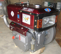 2014 New Product and Best Price R180 4 Stroke Diesel Engine