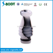 e-cigarette drip tips wholesale acrylic drip tip rubber drip tip adjustable drip tips